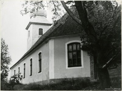 Āraišu luterāņu baznīca