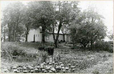 Katrīnkalna muižas kungu māja