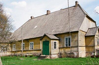 Vācu kolonija Hirshenhof Iršu pagastā