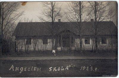 Augšciema pamatskola