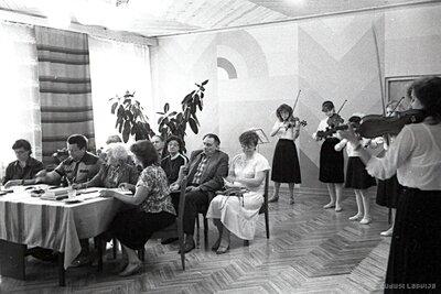 Mūrmuižas Tautas universitātes atjaunošana 1988. gada 6. jūnijā