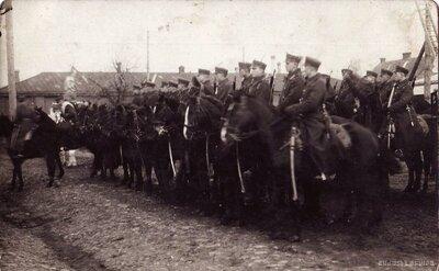 Daugavpils kavalērijas pulks