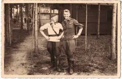 Latvijas armijas Litenes nometne