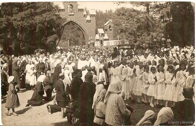 Viļakas katoļu draudze