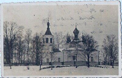 Viļakas pareizticīgo baznīca