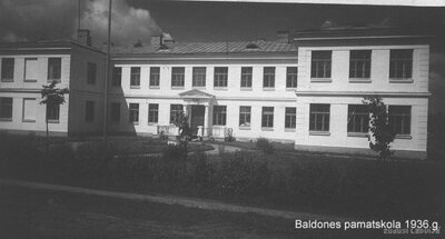 Baldones pamatskola