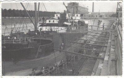 Kuģu remonta rūpnīca Liepājā