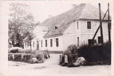 Embūtes pagasts. Vībiņu muiža