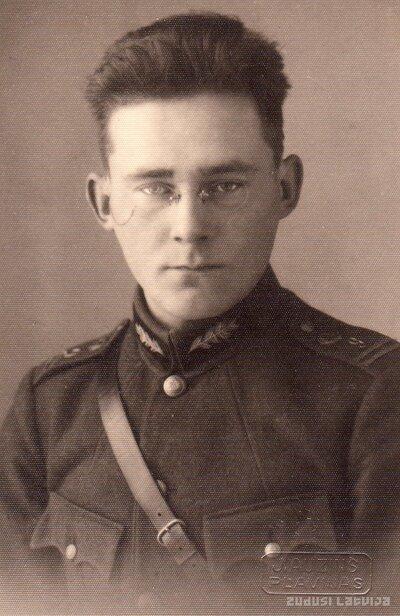 Edgars Sīlis, Odzienas aizsargu nodaļas orķestra diriģents