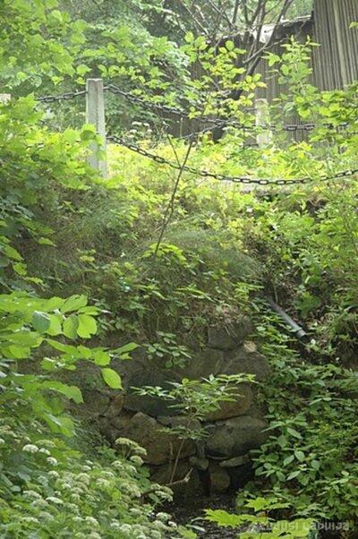 Akmens mūra tilts Kalna muižā