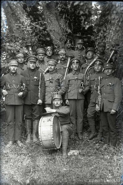 6. Rīgas kājinieku pulka orķestris
