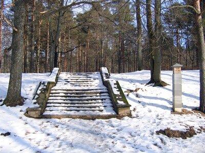 Elku saliņa Valmierā