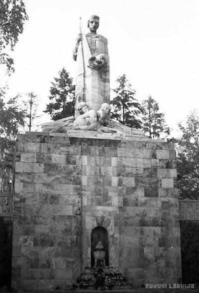 Rīgas Brāļu kapi