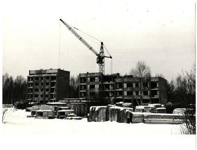 Titurgas celtniecība