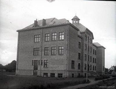 Bauskas pilsētas pamatskola