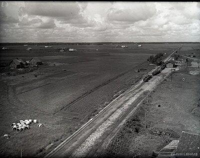 Bauskas-Meitenes dzelzceļš