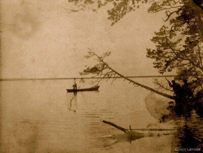 Līdumnieku pagasts. Peiteļa ezers