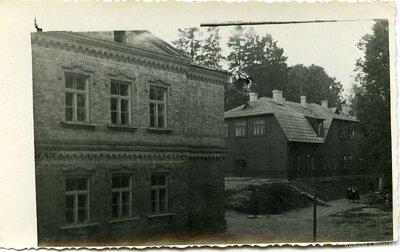 Šķaunes pagasts. Timaņu pamatskola