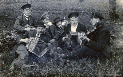 Lauku muzikanti