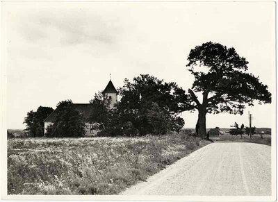 Klosteres Sv. Pētera luterāņu baznīca