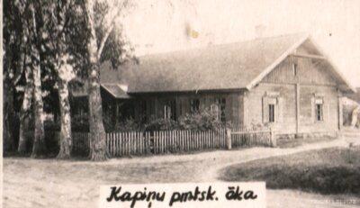 Kapiņu pamatskola