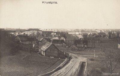 Krustpils