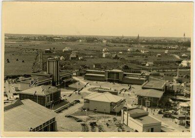 Jelgava. Zemgales lauksaimniecības izstāde