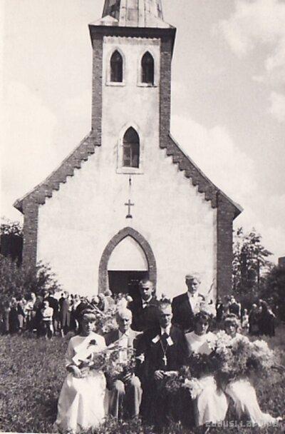 Līvānu Evaņģēliski luteriskā baznīca