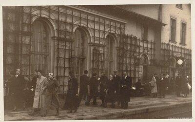 Krustpils dzelzceļa stacija