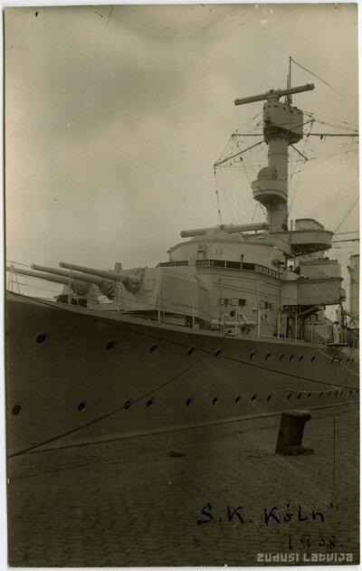 Kara kuģis