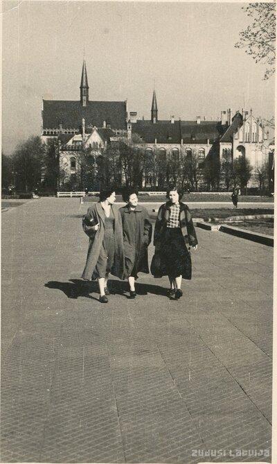 Rīga. Mākslas akadēmija