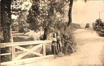 Aglona. Tilts pār Tartaku