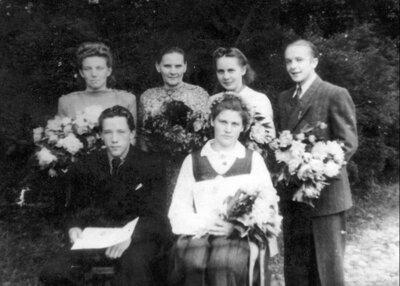 Vietalvas Kaļvencu septiņgadīgās skolas skolotāji