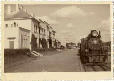 Kuldīgas dzelzceļa stacija