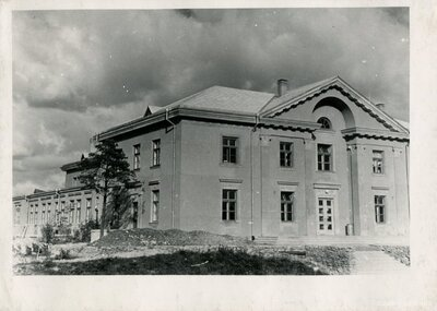 Baložu kūdras fabrikas kultūras nams