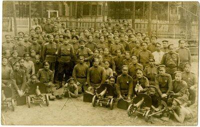 8.Valmieras latviešu strēlnieku bataljons