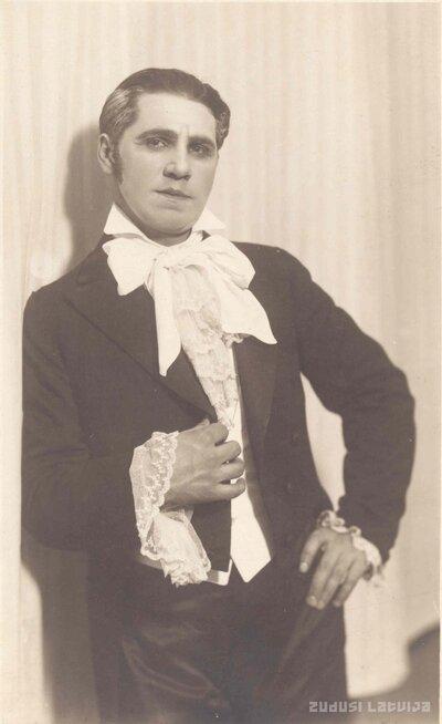 Herberts Ozolītis