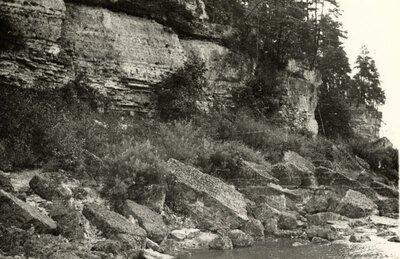 Daugavas klints