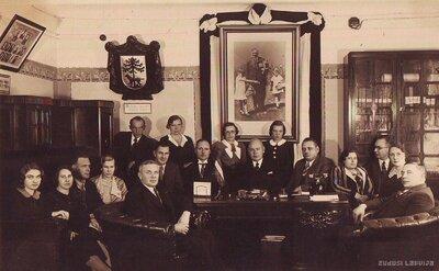 Jēkabpils pilsētas valde