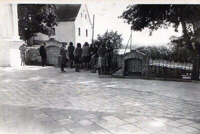 Aglonas baznīca