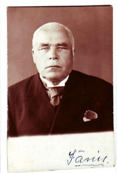 Jānis Bertelsons