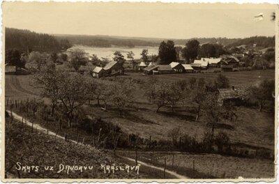 Daugava Krāslavā