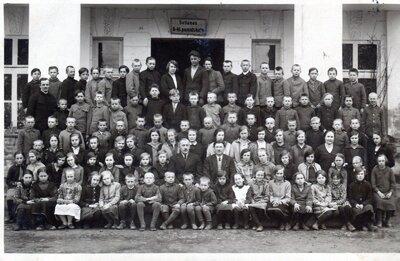 Svitenes skola