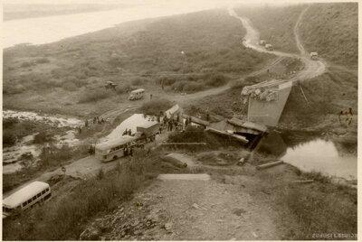Kokneses tilts pār Pērsi