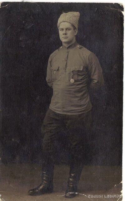 Hugo Edgars Arnovics