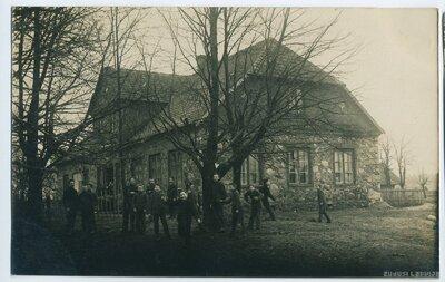 Pociema pamatskola