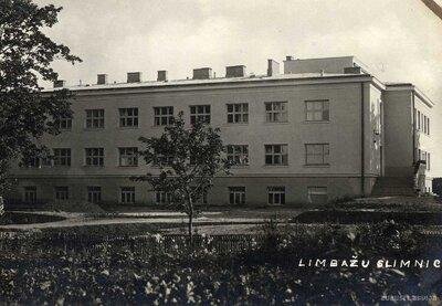 Limbažu slimnīca