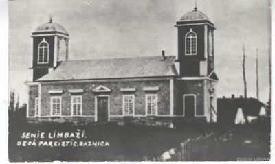 Pirmā Limbažu pareizticīgo baznīca