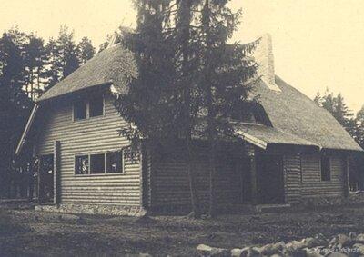Oskara Kalpaka piemiņas muzejs Airītes