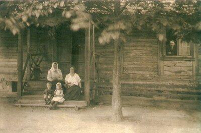 Turlavas pagasts. Ziemeļu brīvciems. Dzīvojamā māja
